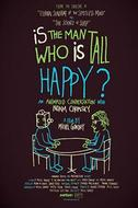 Is the Man Who Is Tall Happy? An Animated Conversation with Noam Chomsky