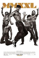 4. Magic Mike XXL - $12.86M