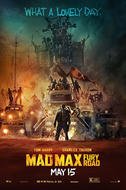 Mad Max: Fury Road An IMAX 3D Experience