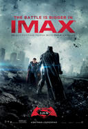Batman v Superman: Dawn of Justice An IMAX 3D Experience