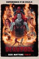 Deadpool: The IMAX Experience