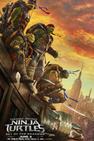 Teenage Mutant Ninja Turtles: Out of the Shadows