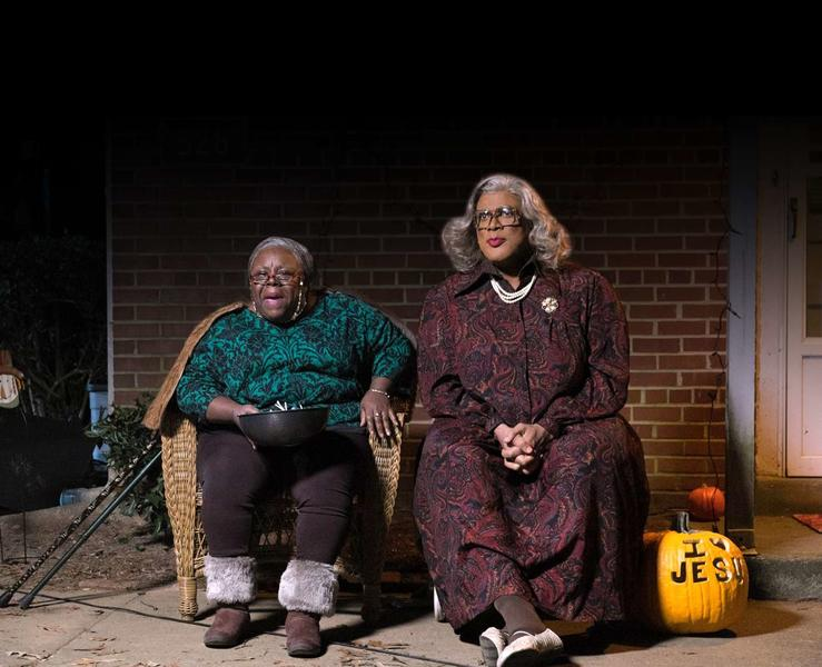 Tyler Perry Becomes the Eighth Filmmaker to Remake a Korean Body-Swap Comedy