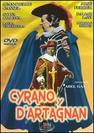 Cyrano and D'Artagnan