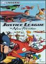 Justice League: The New Frontier