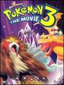 Pokemon the Movie 3: Spell of the Unknown