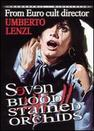 Seven Blood Stained Orchids