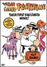 A Man Called Flintstone