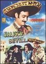 Jalisco Canta En Sevilla