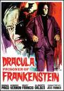 Dracula Contra Frankenstein