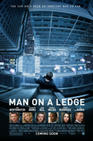 Man on a Ledge