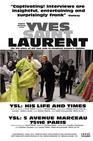 Yves Saint Laurent - Le Temps Retrouve