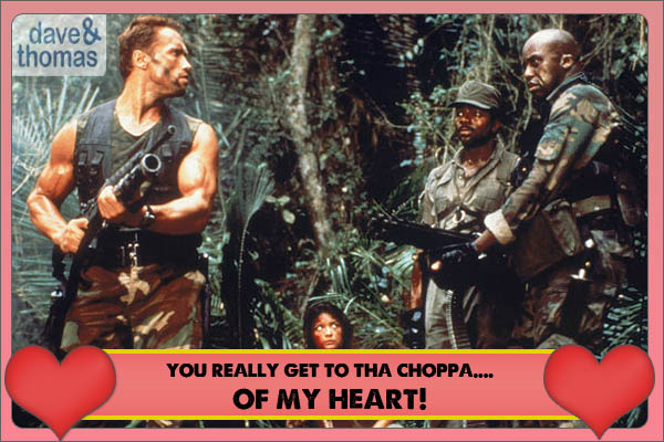 20 Super Nerdy Movie Related Valentine S Day Cards Movie And