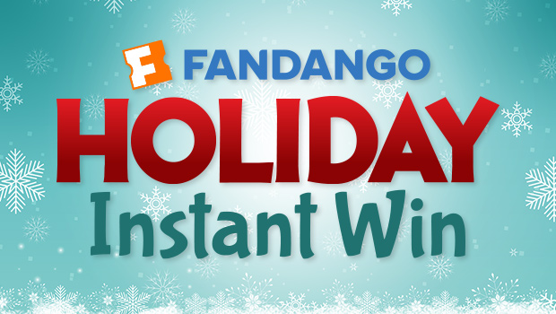 HOLIDAY INSTANT WIN