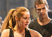 Divergent Tix Now on Sale