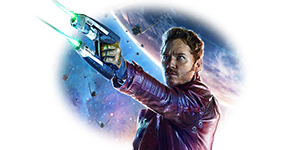 <b>Guardians of the Galaxy Sweepstakes</b>