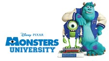 Monsters University Gift Cards