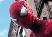 New Official Spider-Man Trailer