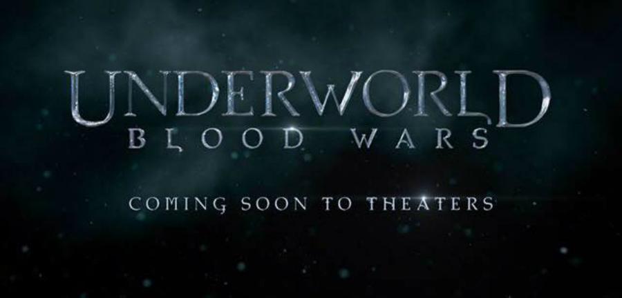 Underworld: Blood War
