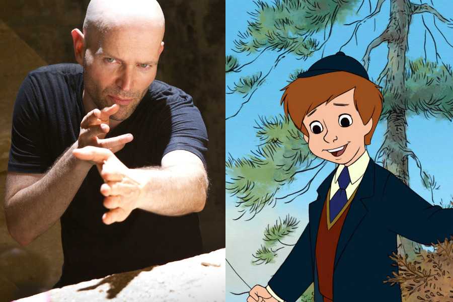 Marc Forster / Winnie the Pooh