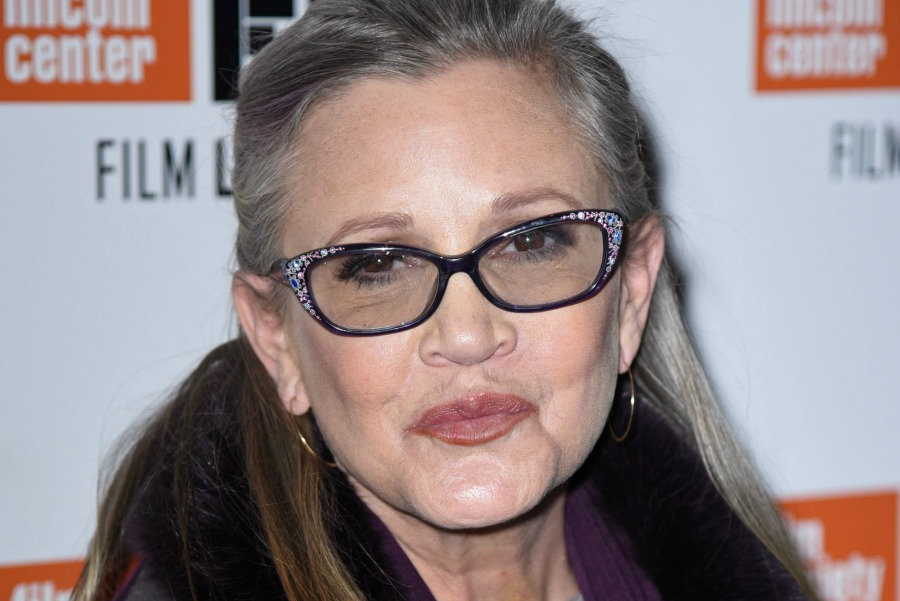 Carrie Fisher, Best Known As Princess Leia in 'Star Wars,' Passes Away at 60