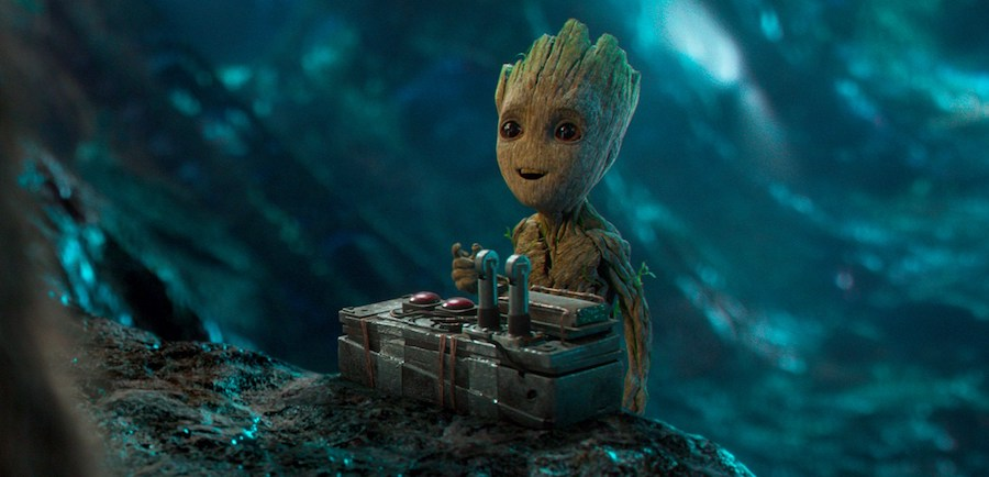 Moviegoers Pick 'Star Wars: Episode VIII' and 'Guardians of the Galaxy Vol. 2' as the Most-Anticipated Movies of 2017