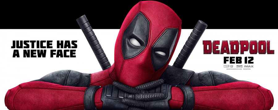 Deadpool WGA