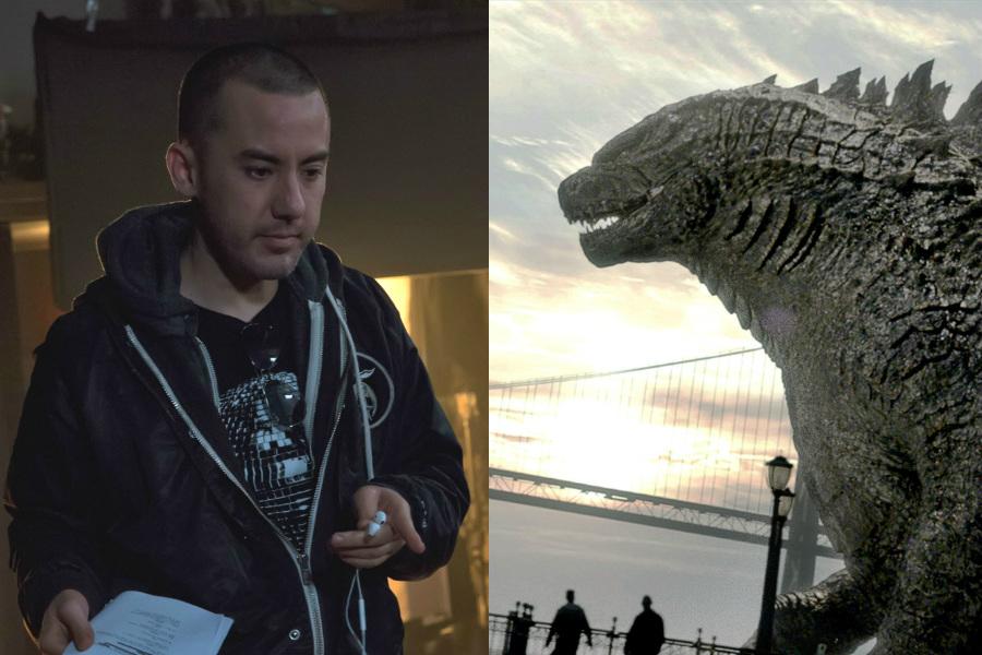 Krampus / Godzilla