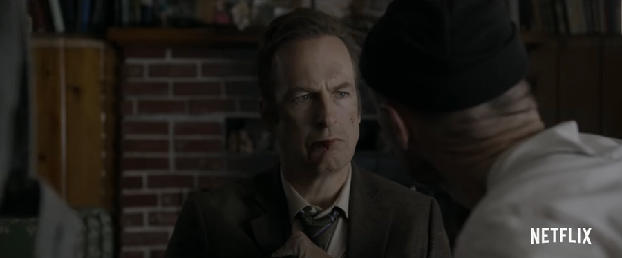 Watch the greeting card business gets weird in bob odenkirks you can tell bob odenkirk is the perfect loser in girlfriends day because he plays a professional greeting card writer the irony of such a job for such a m4hsunfo