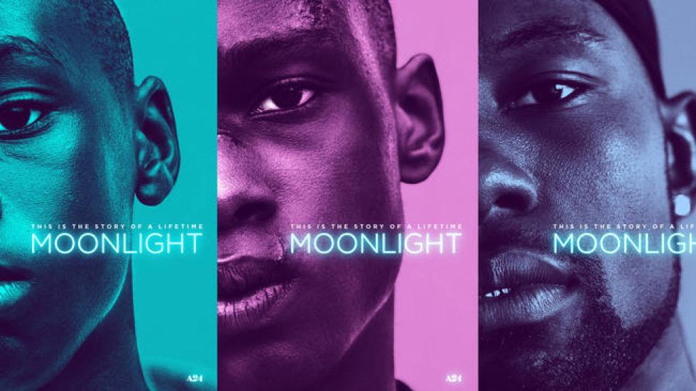 The 2017 Oscar Winners: 'Moonlight' Wins Best Picture in