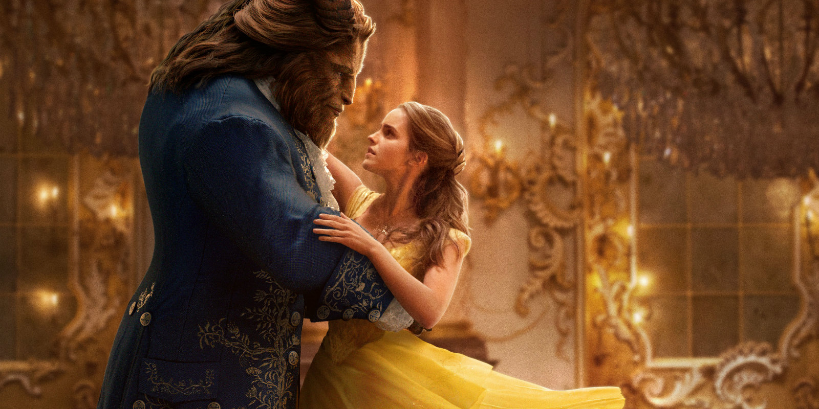 More 'Beauty and the Beast' Movies Are Possible, Plus: The 'Frozen' Easter Egg That Never Happened
