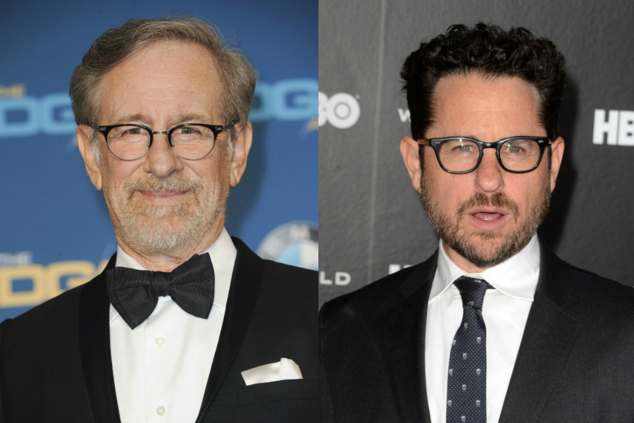 Steven Spielberg / J.J. Abrams
