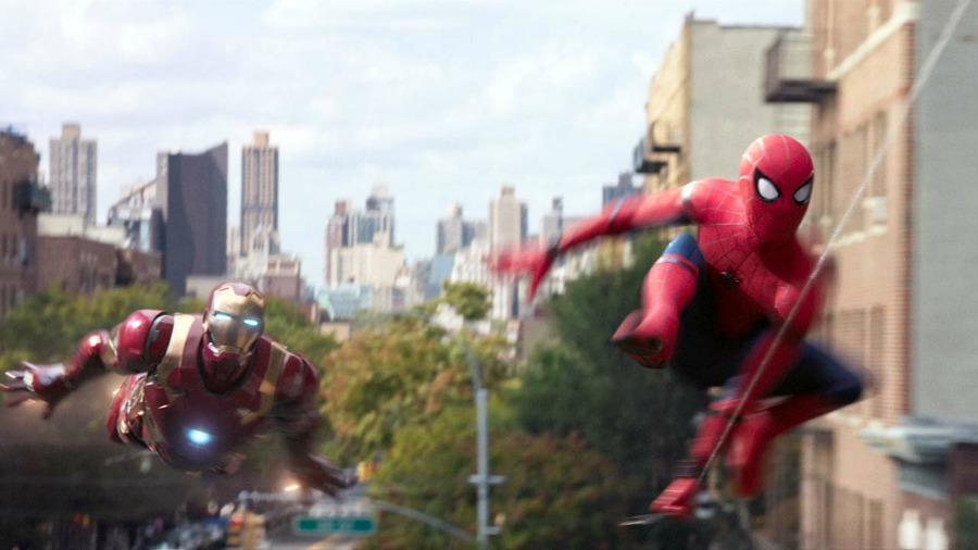 'Spider-Man: Homecoming' Features a Hilarious 'Seinfeld' Connection, Plus Other Fun Facts