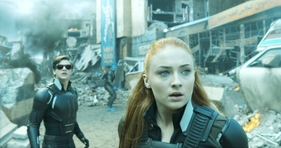 'X-Men: Dark Phoenix' Will Bring Back James McAvoy, Michael Fassbender, Jennifer Lawrence and More