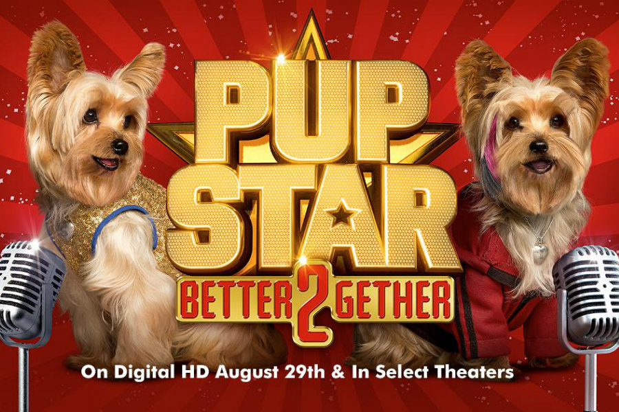 Pup Star 2: Better2gether