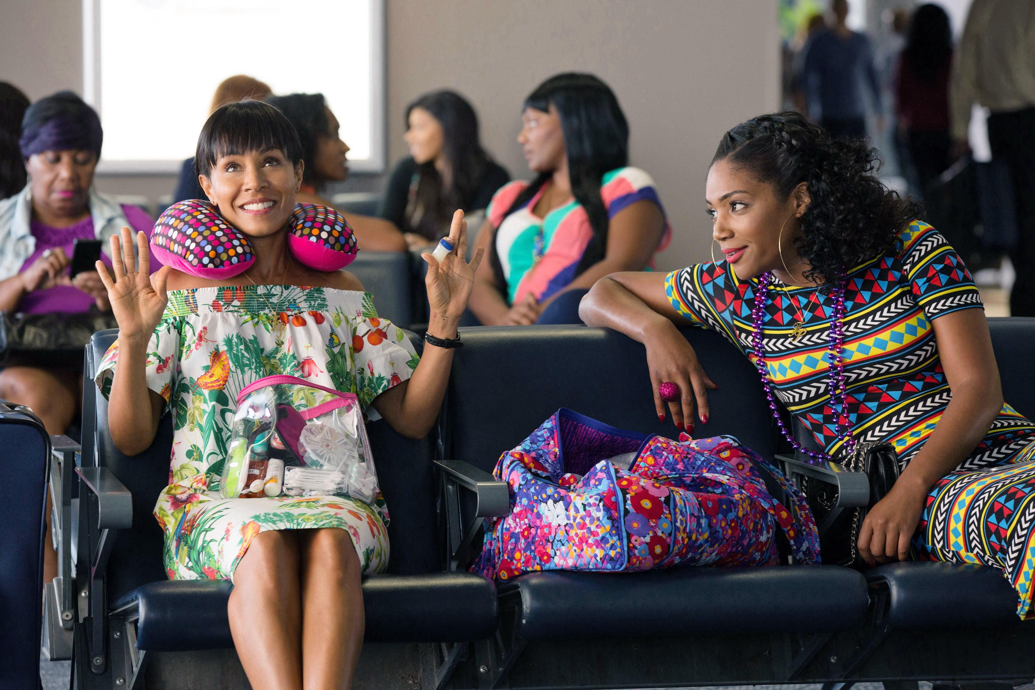 girls trip cast