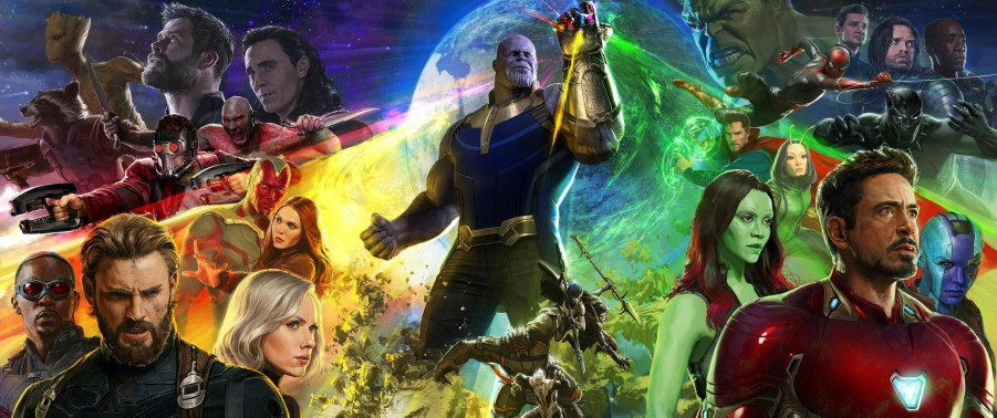 Kevin Feige Says Marvel Studios Could Totally Have Its Own Comic-Con