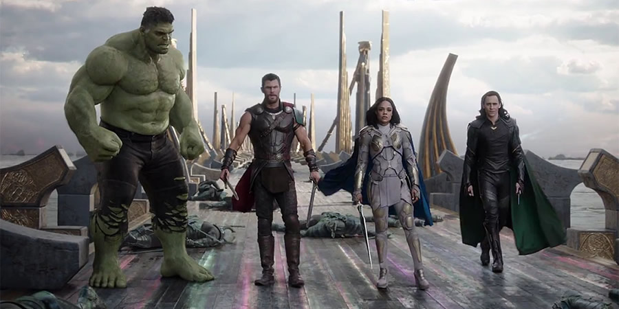 how to download thor ragnarok full movie for free