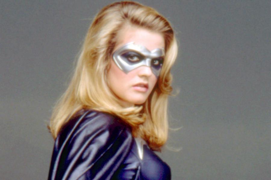 Alicia Silverstone in Batman and Robin