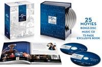 Giveaway! Huge Blu-ray Box Set, Universal 100th Anniversary Collection