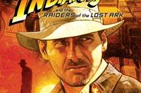 Check Out This Awesome 'Raiders' IMAX Poster, and Enter to Win the Blu-ray! (Exclusive)