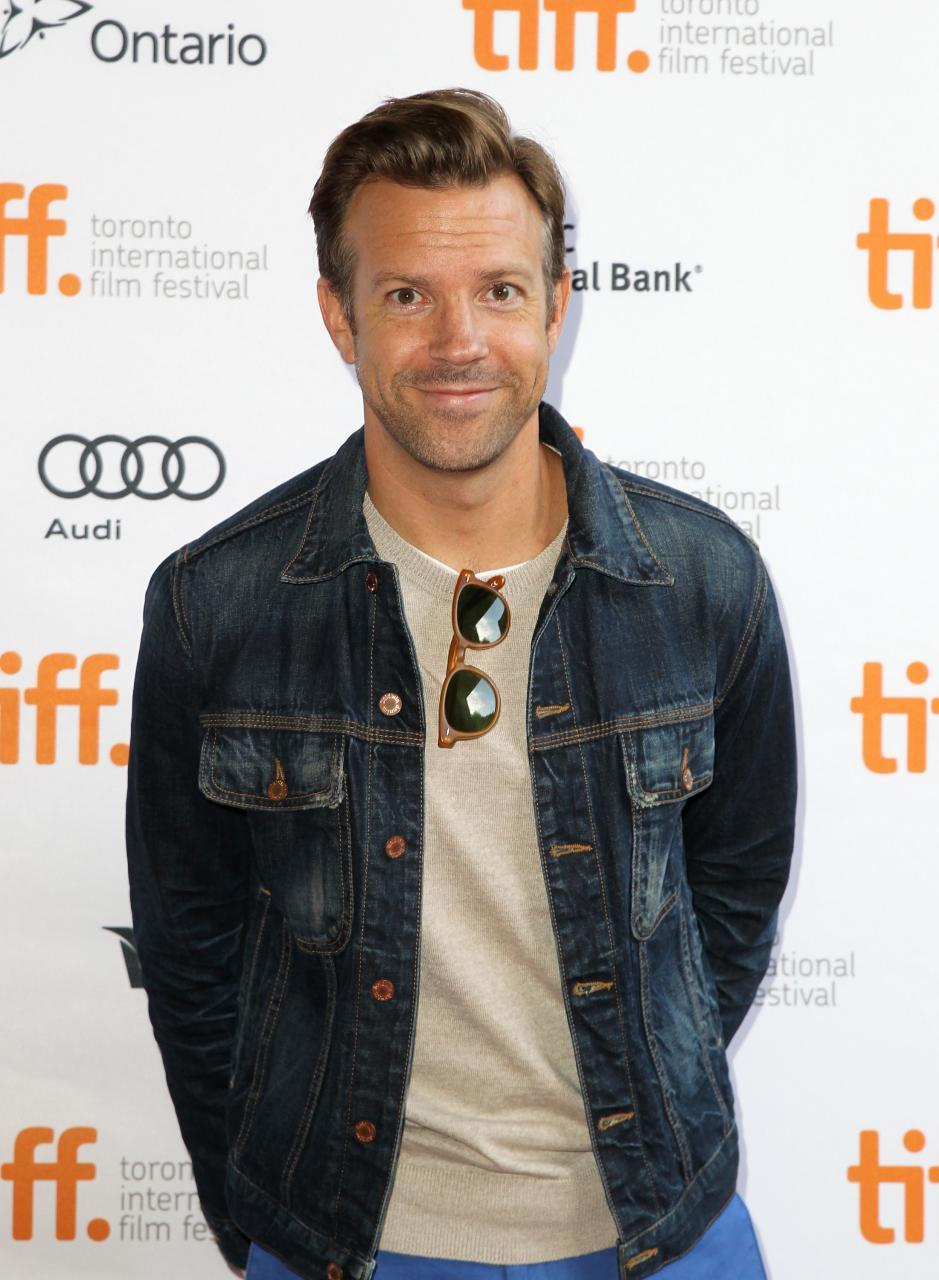 Meet the New 'Fletch': Jason Sudeikis?