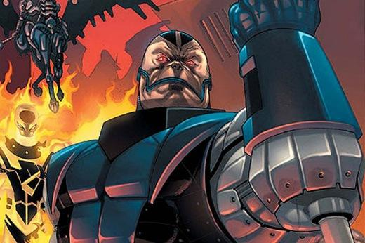 Bryan Singer Says 'X-Men: Apocalypse' Coming to Theaters In 2016