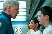 'Ender's Game' Trailer: Harrison Ford and Ben Kingsley in a Stunning Sci-Fi Epic