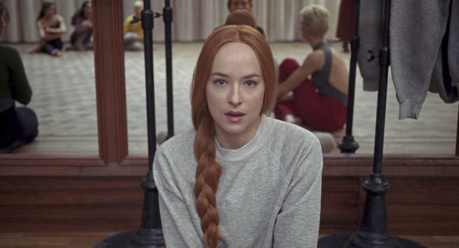 Watch Exclusive 'Suspiria' Clip: You're in a Company Now