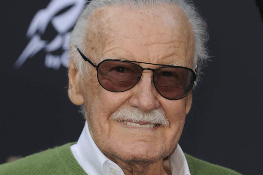 comic book legend stan lee  95  passes away