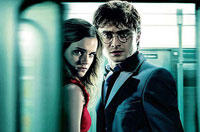 Warner Bros. Debuts New Series of Potter Posters