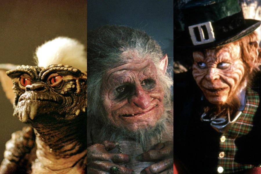 S Troll Horror Movies