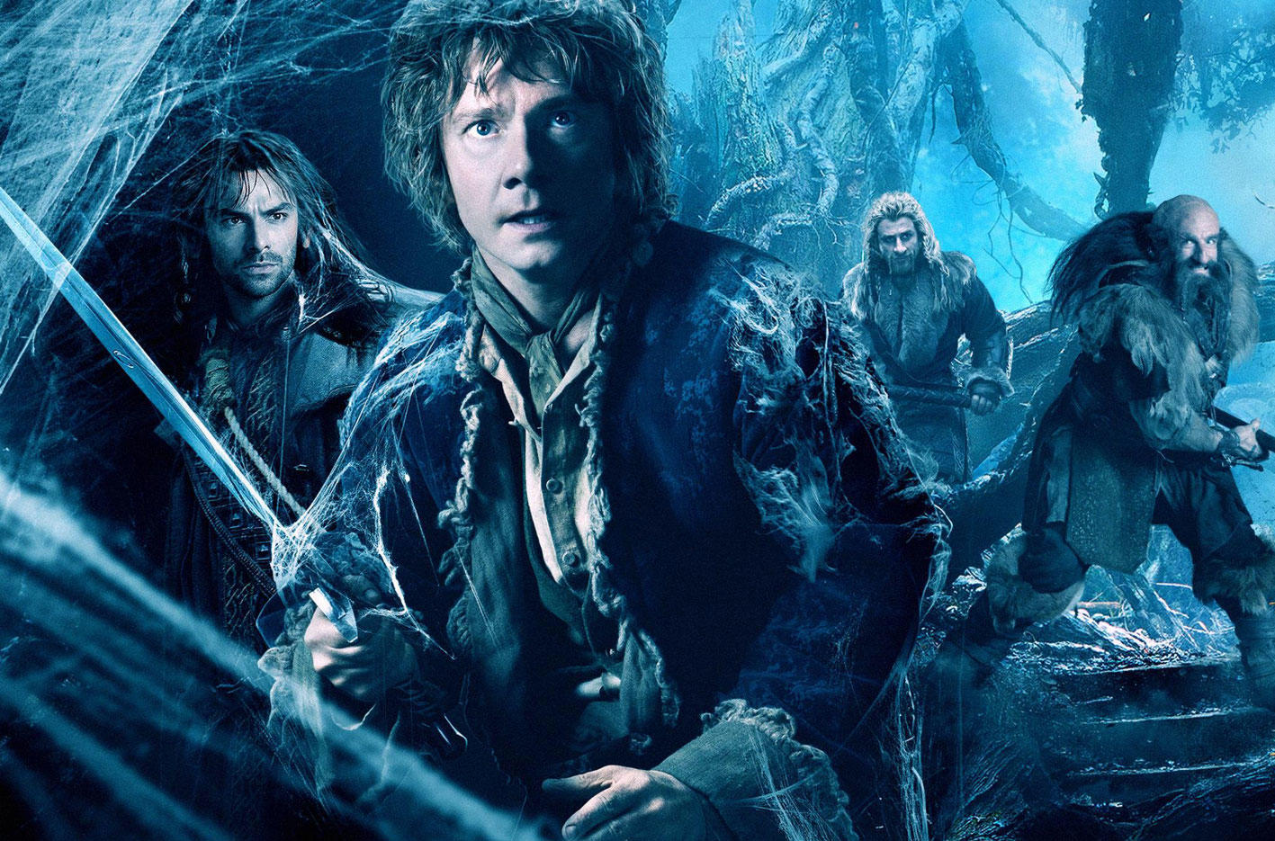 New Banners for 'The Hobbit: Desolation of Smaug' Arrive in Advance of New Trailer