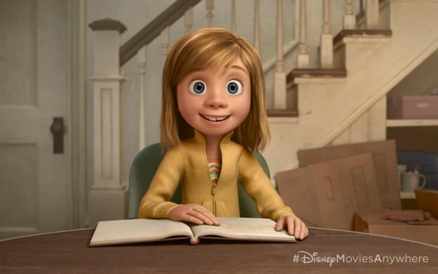 Here's a First Look at Pixar's Newest Female Hero